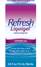Refresh Liquigel Eye Drops