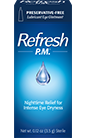 Refresh P.M. Eye Ointment for Severe Dry Eye