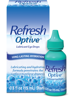 REFRESH OPTIVE® product photo