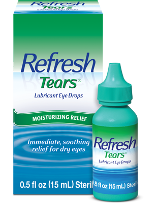 REFRESH TEARS® product photo